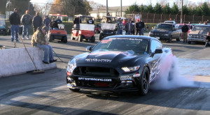 10-Second EcoBoost Mustang 4-Cylinder - FASTEST IN THE WORLD
