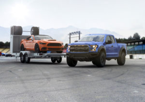 American Muscle Giveaway