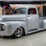 1948 Ford F1 pickup is as cool as they come