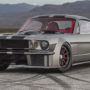 "1,000 Horsepower 65′ Mustang ""VICIOUS"" wows at Sema"