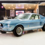 1967 Ford Mustang Shelby GT500 recreation, as close to perfection as It comes