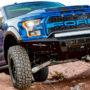 Meet the 525 horsepower Shelby Baja Ford F-150 Raptor