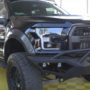 Hennessey's VelociRaptor 6X6 is Pure Aggression on Wheels – All Six of Them