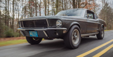 1968 Mustang Bullitt Owner Says He Won't Sell Even if it's Worth $4 Million