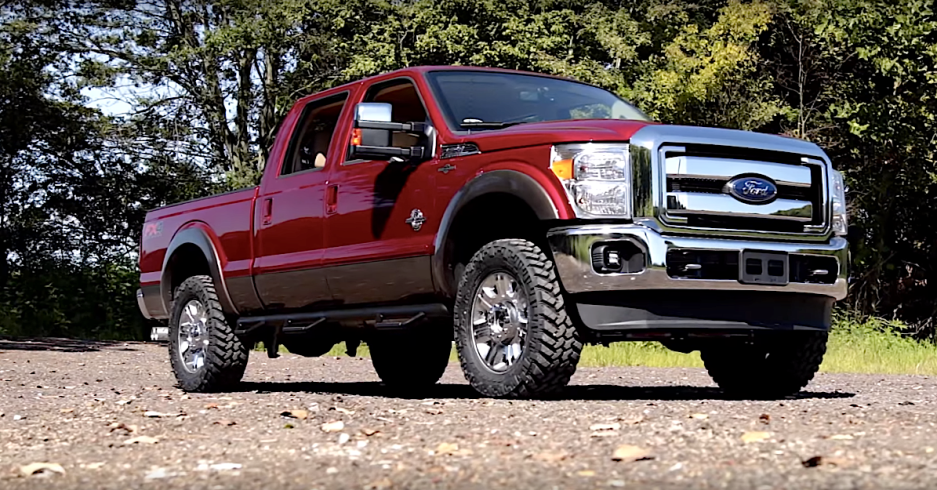 $59 mod can make your Ford truck look awesome