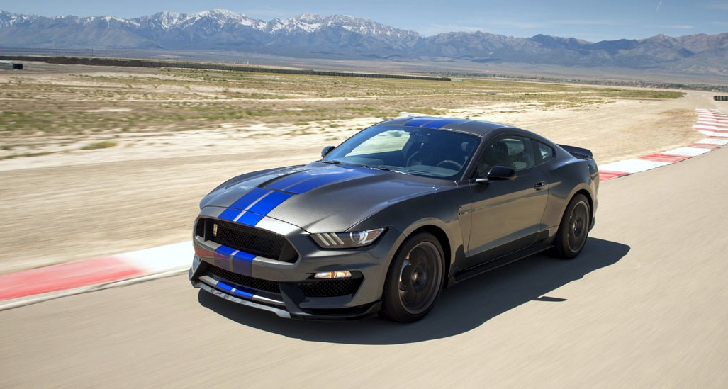 Mustang is the world's best-selling sports car