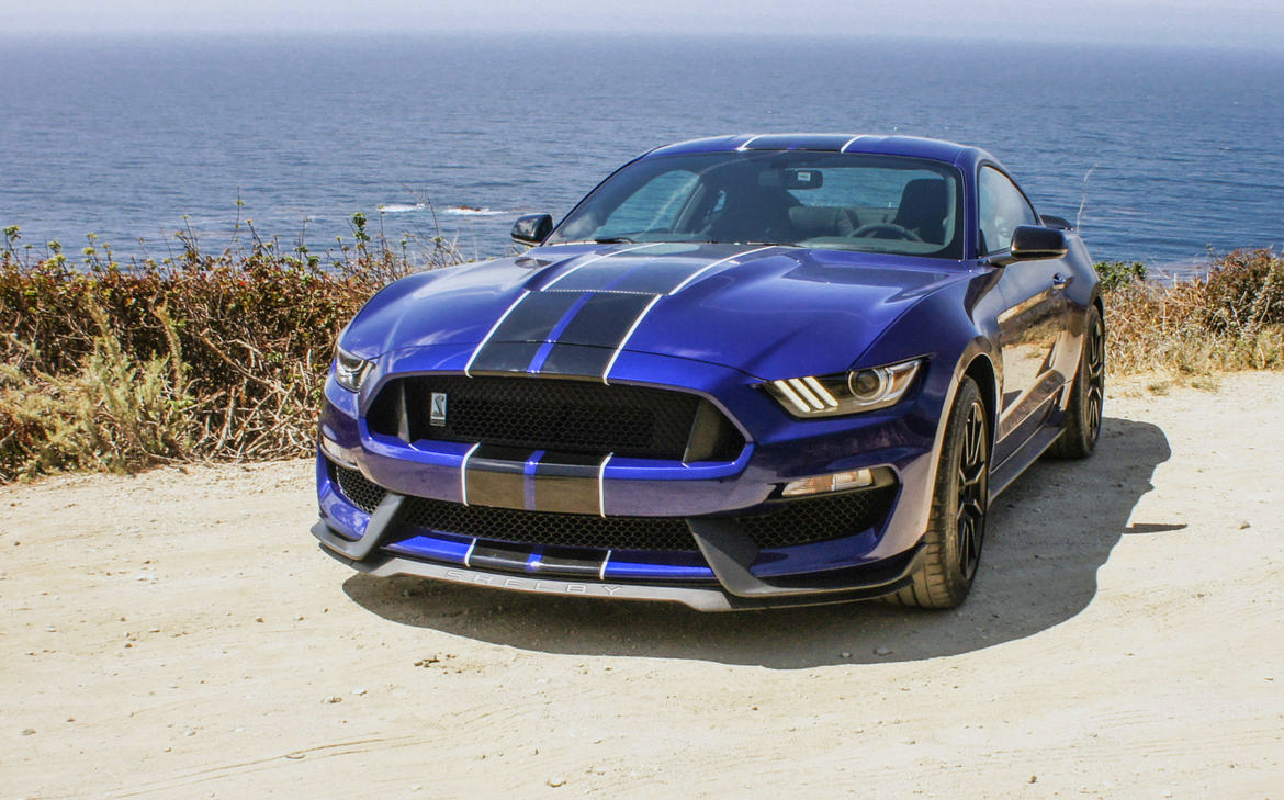 Price-gouging dealers wreak havoc on Shelby GT350 prices